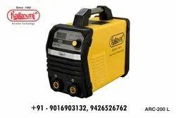 Rajlaxmi 200L Arc Inverter Welding Machine Rajkot Gujarat INDIA