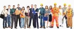 Labour Supplier Services, Gujarat