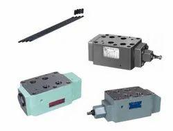 06 Series Modular Valves