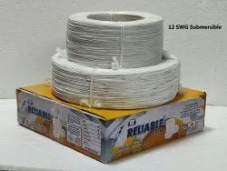 12 SWG Submersible Winding Wire