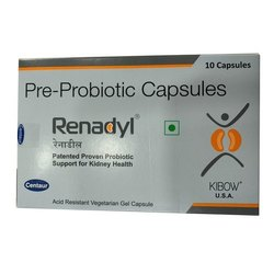 Renadyl Pre Probiotic Capsules