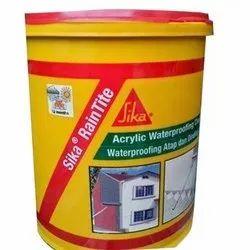 Acrylic Based Multipurpose Polymer Sika Raintite I