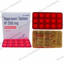 Naprosyn 250 Mg Tablets