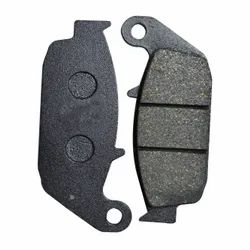 Cast Iron Front Brake Disc Pad, For Automobile Industry