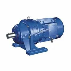 Cast Iron Cycloidal Gearbox