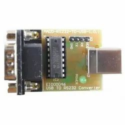 USB To UART/RS232 Converter - CP2102
