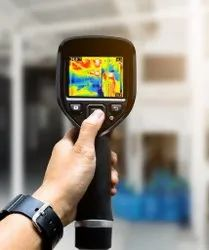 Infrared Thermography Testing