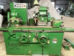 TOS 2Ud P2 750 mm Universal Cylindrical Grinder