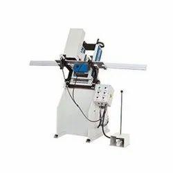 UPVC 2-Axis Water Slot Milling Machine