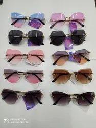 DK Many Latest Designer Ladies sunglaases