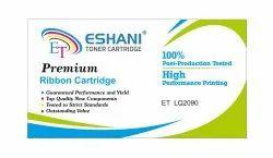 Eshani LQ-2090 Ribbon Cartridge