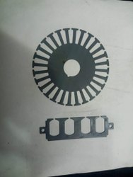 Single Phase Motor Startor Armature Stator For PMDC Motors