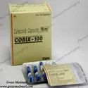 Cobix 100 Mg Capsule