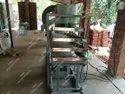 Automatic Cashew Scooping Line Machine
