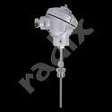 RTD Temperature Sensor With Terminal Head RHW216