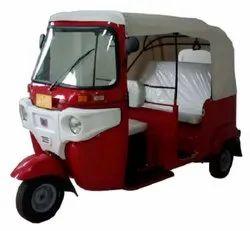 Passanger TukTuk Autorickshaw CNG BS4.