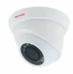 CP Plus 2.4 MP Full HD IR Dome Camera, For Security Purpose, Model Name/Number: CP-VAC-D24L2