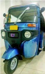 Passanger TukTuk Autorickshaw LPG BS3.