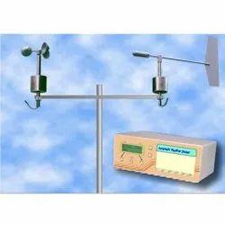 Wind  Speed Data Logger