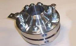 Duplex Steel Orifice Plate