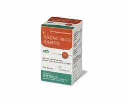 Busulfano Tablet, SG Pharma Pvt Ltd., 100 Tablets