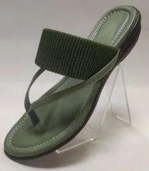 Flat Slipper Fancy