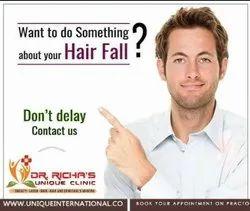 Hair Fail Treatment