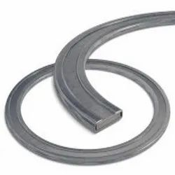 PACSEAL DOUBLE JACKETED GASKETS, Round, Thickness: 3mm To 16mm