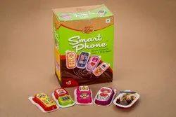 2 Love Smart Phone Chocolate