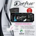 Dotfree 240mm Anion Ultra 4+4