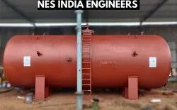 Thermal storage tank for Data centers