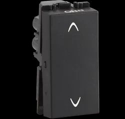Havells 16AX 2 Way Modular Switch, For Home
