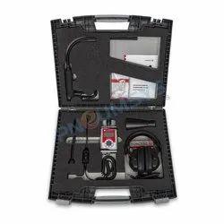 Compressed Air Leak Detector Ultrasonic Inspection Equipment