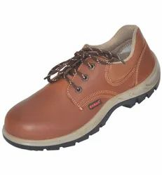 EXECUTIVE SPORTY LACE UP BROWN