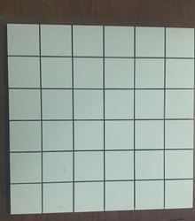 Mosaic Vitrified Floor Tiles