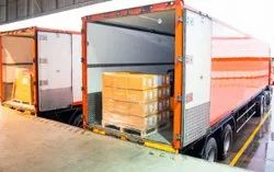Heavy Material Loading Service, Boxes, Pan India