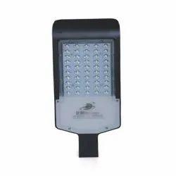 72W LED Street Light With Lens