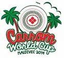 Precise Carrom Coin Elegant C05 Tournament Use Premium Quality