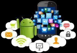 Offline & Online Android Application Development Services