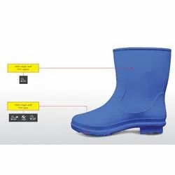Don Blue Hillson Safety Shoes