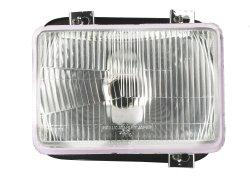 Mahindra Bolero Pickup Headlights