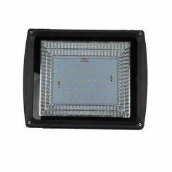 60W LED Flood Light - Back Choke Model
