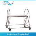 Swimming Pool Racing Lane Storage Reel