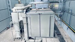 Electrical Powder Coating Oven