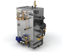 Electric 1000 Kg/hr Steam Boiler