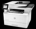 HP LASERJET PRO MFP M329DW.