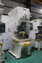 Used Power Press 60 Tons
