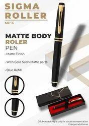 Matte Body Sigma Roller