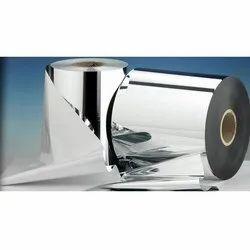 Metallized High Wet Strength Paper