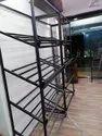 Mild Steel Vegetable Rack